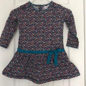 Hanna Andersson Girls Dress